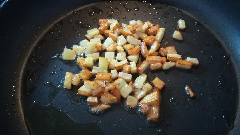 Patata fritta