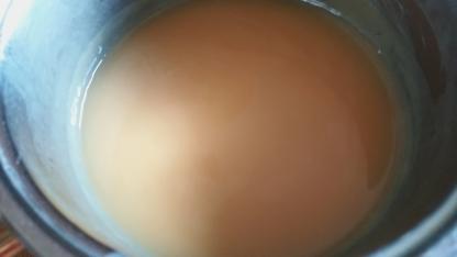 Latte condensato senza lattosio fatto in casa