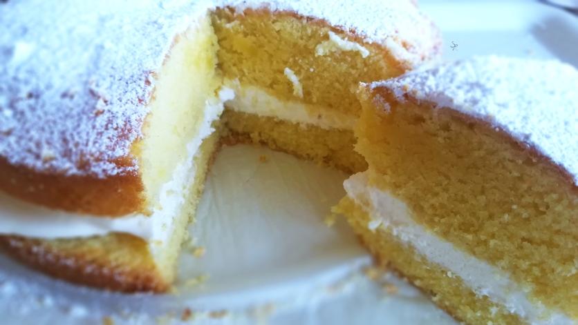 Kinder Paradiso Cake