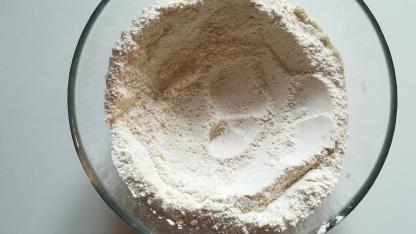 Preparazione dei cookies